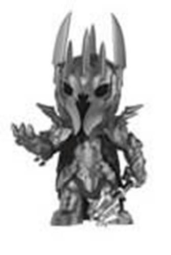 Mystery Minis Lord of The Rings Sauron