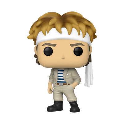 Funko Pop! Rocks Simon Le Bon