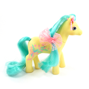 My Little Pony Year 07 Frilly Flower