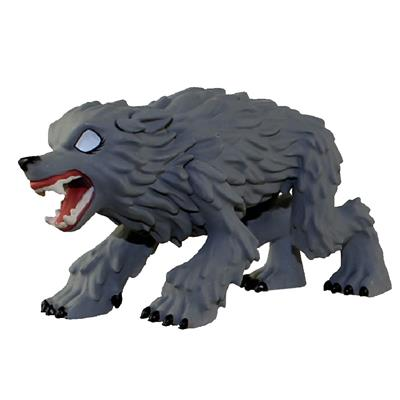 Mystery Minis Horror Series 2 American Werewolf in London Icon