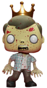 Funko Pop! Freddy Funko RV Walker (Bloody)