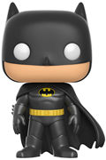 Funko Pop! Heroes Batman (Caped Crusader)