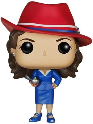 Funko Pop! Marvel Agent Carter