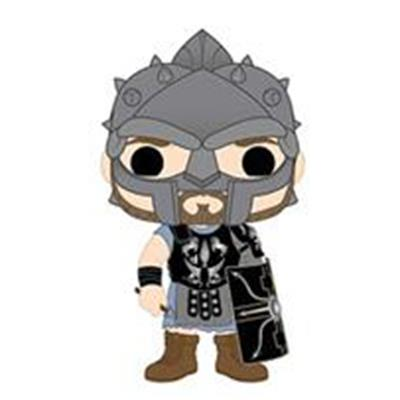 Funko Pop! Movies Maximus with helmet