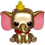 Funko Pop! Disney Dumbo (Gold)