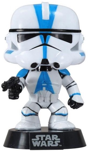 Funko Pop! Star Wars 501st Clone Trooper