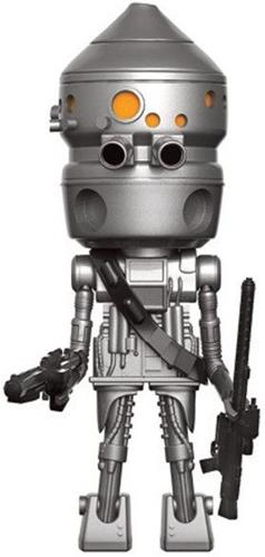 Funko Pop! Star Wars IG-88