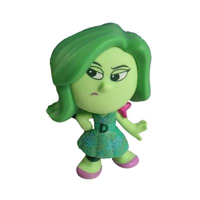 Mystery Minis Inside Out Disgust  Icon