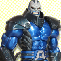 Marvel Legends Apocalypse Series