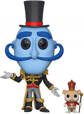 Funko Pop! Animation Mr. Bobinsky (w/ Mouse)