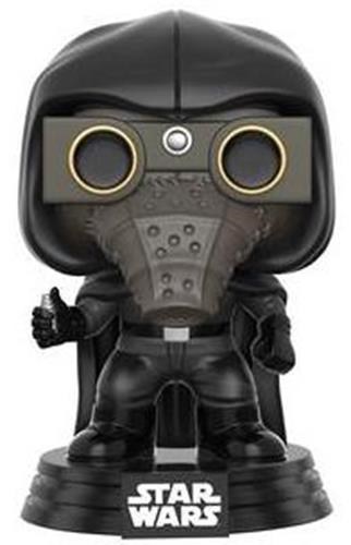 Funko Pop! Star Wars Garindan (Empire Spy)