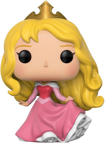 Funko Pop! Disney Aurora (Dancing)