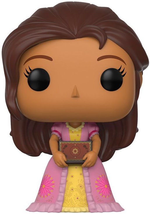 Funko Pop! Disney Isabel of Avalor
