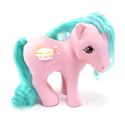My Little Pony Year 06 Banana Surprise