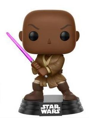 Funko Pop! Star Wars Mace Windu