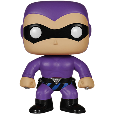 Funko Pop! Heroes The Phantom