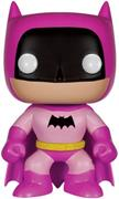 Funko Pop! Heroes Batman (Rainbow) - Pink