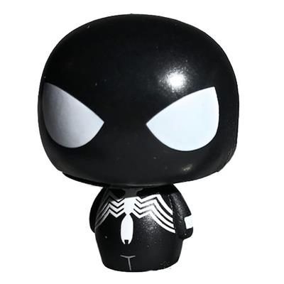 Pint Sized Heroes Spider-Man Spider-Man (Black Suit)