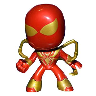 Mystery Minis Classic Spider-Man Iron Spider