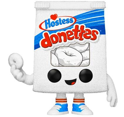 Funko Pop! Ad Icons Powdered Donettes (Diamond Glitter)