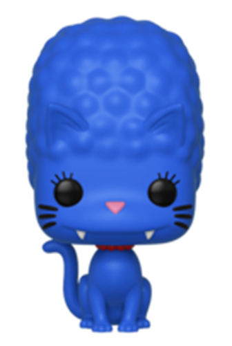 Funko Pop! Animation Panther Marge