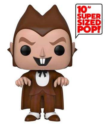 Funko Pop! Ad Icons Count Chocula 10''