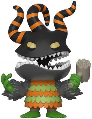Funko Pop! Disney Harlequin Demon