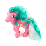 My Little Pony Year 07 Wave Runner