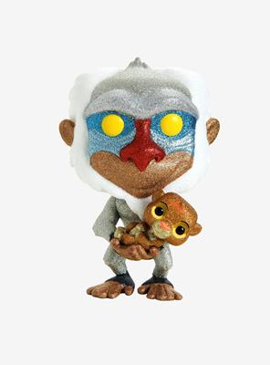 Funko Pop! Disney RAFIKI WITH SIMBA