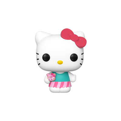 Funko Pop! Sanrio Hello Kitty - Sweet Treat