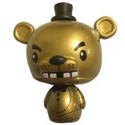 Pint Sized Heroes Five Nights at Freddy's Golden Freddy (Metallic)