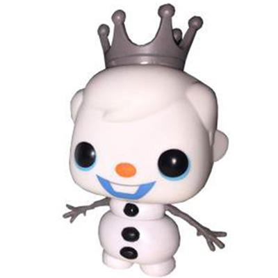 Funko Pop! Freddy Funko Olaf Icon Thumb