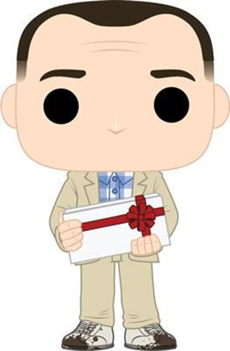 Funko Pop! Movies Forrest Gump (Box of Chocolates)