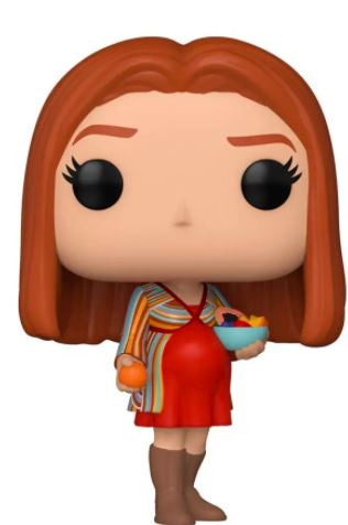 Funko Pop! Marvel 70s Wanda Icon