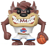 Funko Pop! Movies Taz (Grin) - CHASE