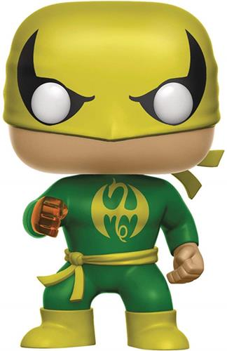 Funko Pop! Marvel Iron Fist