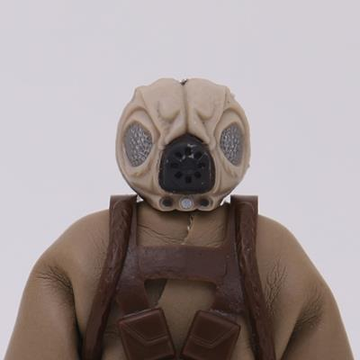 Star Wars Kenner The Empire Strikes Back 4-LOM (Zuckuss) Uncanny One Icon