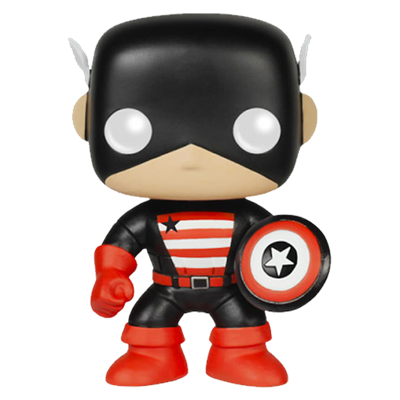 Funko Pop! Marvel U.S. Agent