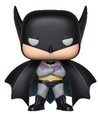 Funko Pop! Heroes Batman (First Appearance - Sun Faded)