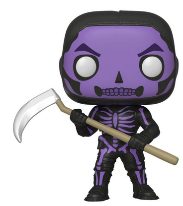Funko Pop! Games Skull Trooper (Purple)