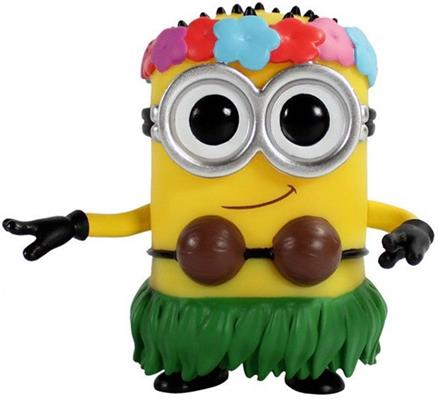 Funko Pop! Movies Minion (Hula)