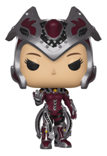 Funko Pop! Games Queen Myrrah