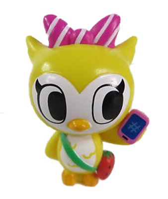 Tokidoki Neon Star Series 3 Melody