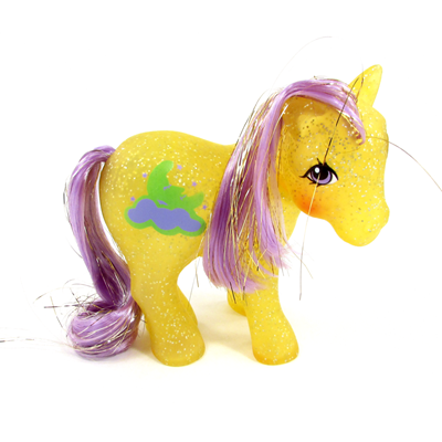 My Little Pony Year 07 Napper