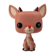Funko Pop! Holidays Rudolph