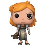 Funko Pop! Animation Warrior Summer