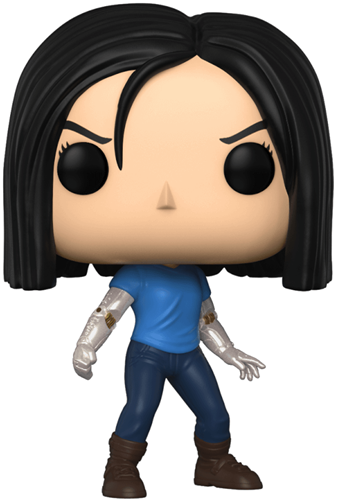 Funko Pop! Movies Alita (Doll Body) Icon
