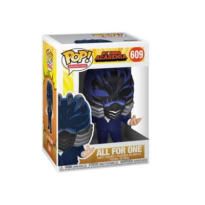 Funko Pop! Animation All for One Stock