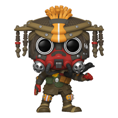 Funko Pop! Games Bloodhound