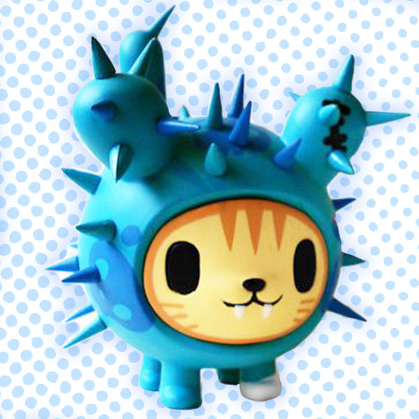 Tokidoki Cactus Kitties Series 1